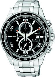 Citizen Supertitanio 0345 CA0340-55E