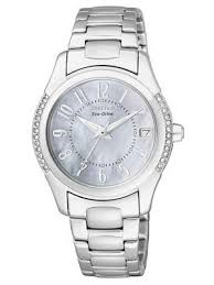 Citizen Lady EO1041-54D