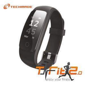 Techmade FIT2 bk