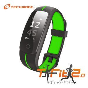 Techmade FIT2 bkg