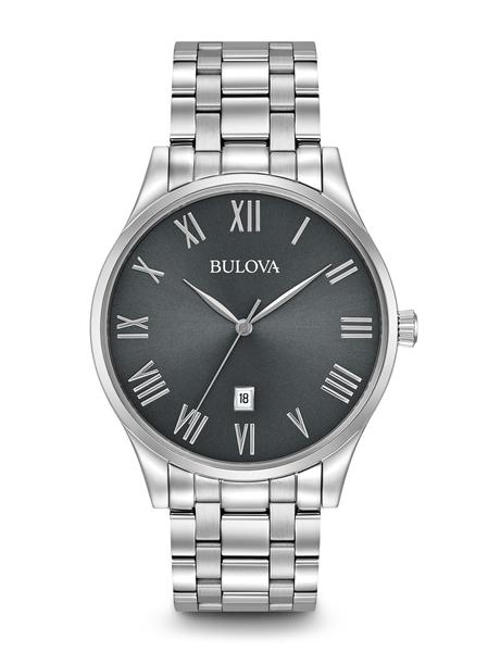 Bulova Classic 96B261
