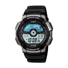 Casio Collection AE-1100w-1AVEF
