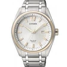 Citizen Supertitanio AW1244-56A