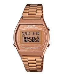 Casio Vintage B640WC-5AEF