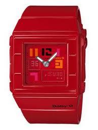 Casio Baby-G BGA-200PD-4BER