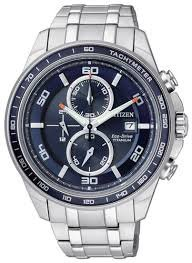 Citizen Supertitanio 0345 CA0345-51L