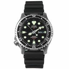 Citizen Diver 's NY0040-09E