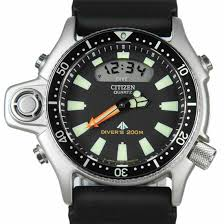 Citizen Aqualand JP2000-08E