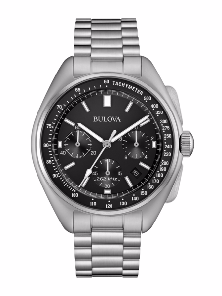 Bulova Lunar Pilot 96B258