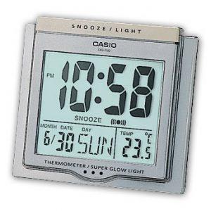 Casio Sveglia DQ-750-8ER