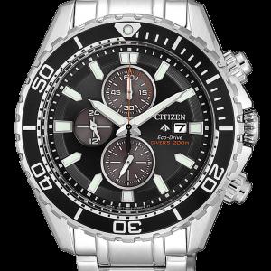 Citizen Crono Diver's CA0711-80H