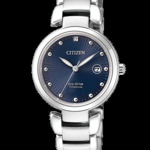 Citizen Lady EW2500-88L