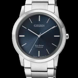 Citizen Supertitanium FE7020-85L