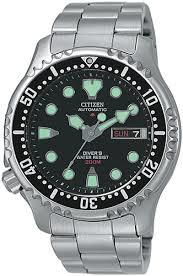 Citizen Diver 's NY0040-50E